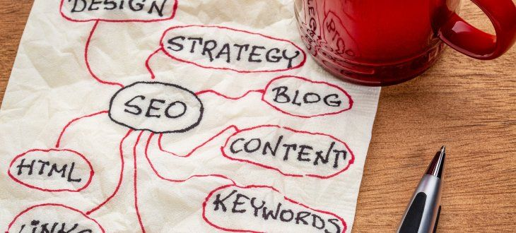Does SEO overwhelm you? This article breaks it down without giving you a headache. - SEO Basics for Higher Ed Marketers