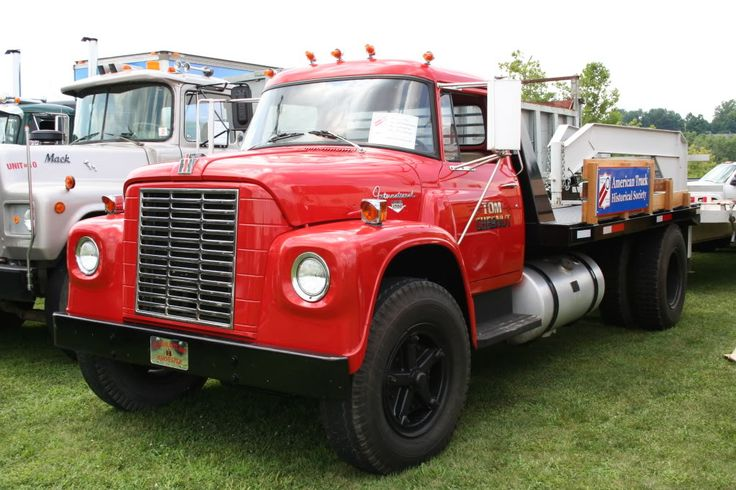 17 best images about international harvester trucks on for International harvester decor