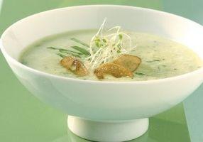 Soupe à l'oseille - Recettes - Cuisine française