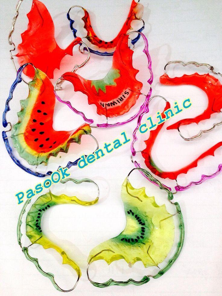 Fruit retainer
