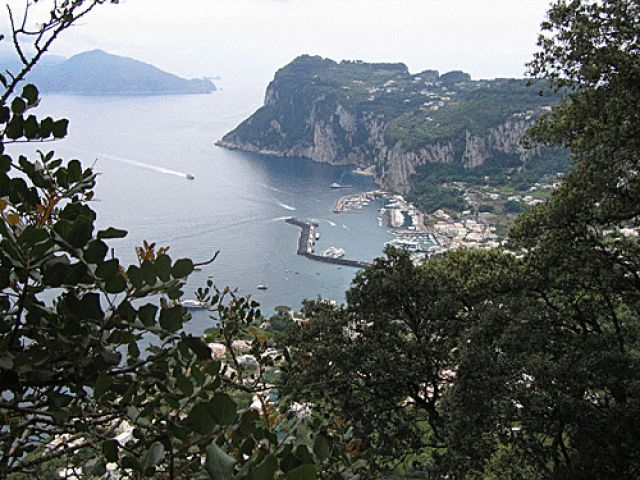 Find a guided tour of the Amalfi Coast or island of Capri, see the coast on a boat excursion, visit Pompeii or Paestum on a day tour, or take a cooking class on the Amalfi Coast of Italy.