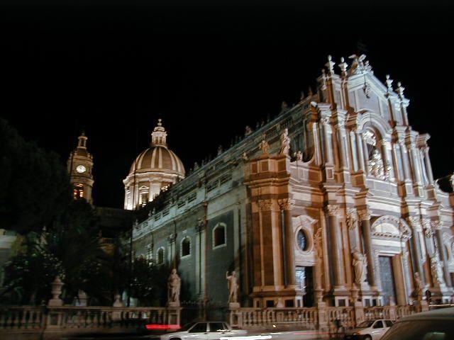 Catania Italy Tours to Sicily