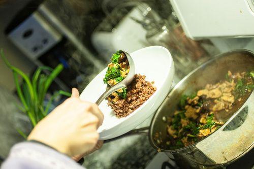 1000 ideas about kale stir fry on pinterest ginger beef stir fry and kale. Black Bedroom Furniture Sets. Home Design Ideas