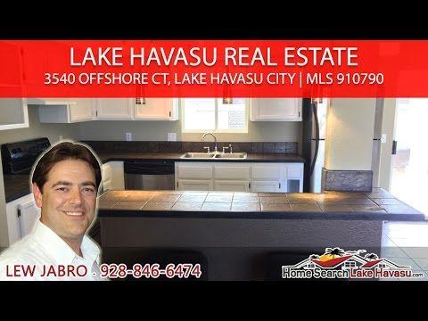 3540 Offshore Ct Lake Havasu Real Estate MLS 910790