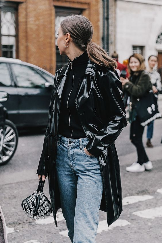 This entire look—yes, please.