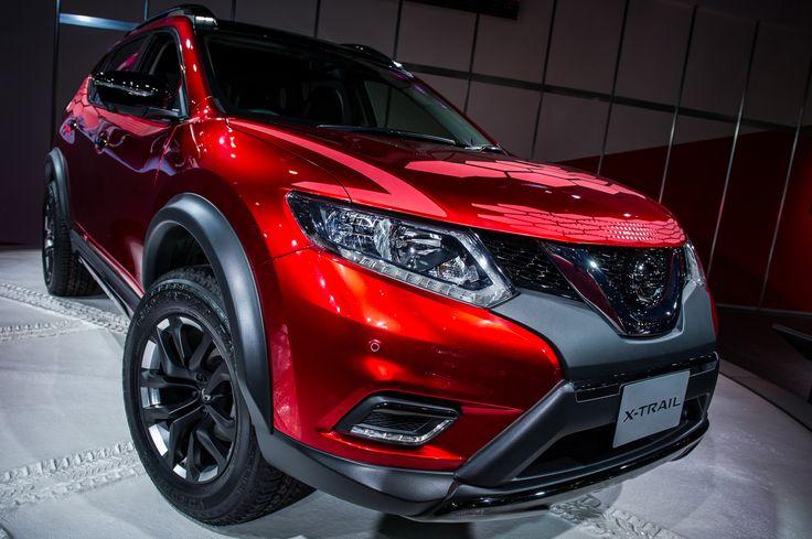 Nissan X-Trail 2014 - Nismo