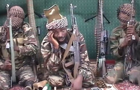 'I Will Sell Them': Boko Haram Leader Claims He Took the 200+ Nigerian School Girls