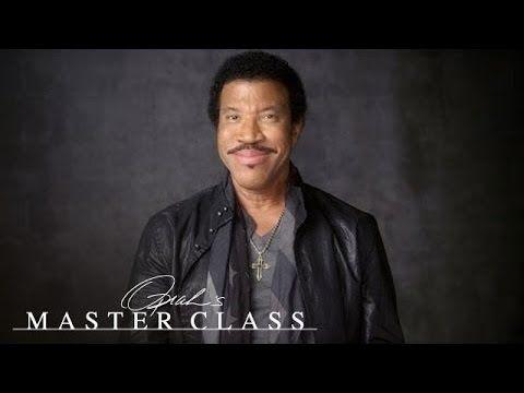Oprah's Master Class with Lionel Richie | Master Class | Oprah Winfrey N...