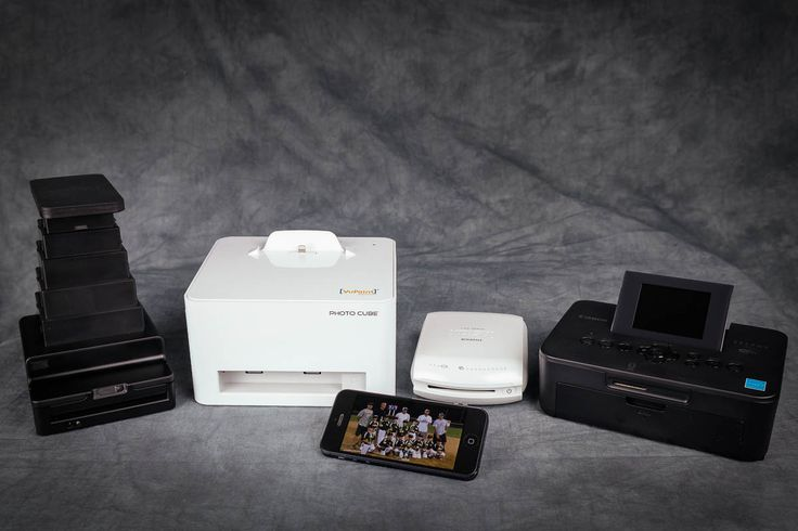 Choosing a Mobile Photo Printer - photo.net