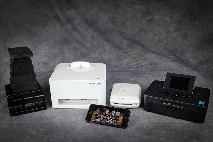 Choosing a Mobile Photo Printer - photo.net