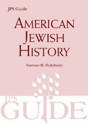 American Jewish History: A JPS Guide