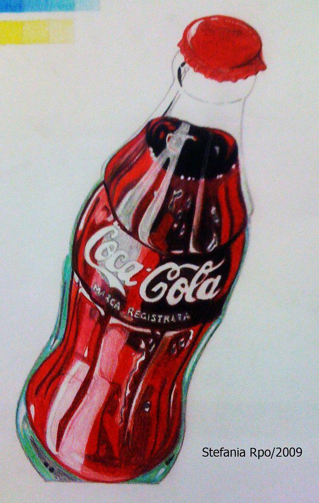 Cocacola / Color/ Representación I | Flickr - Photo Sharing!