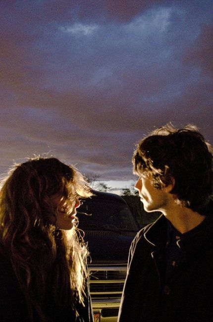 Beach House Interview | Fashion Magazine | News. Fashion. Beauty. Music. | oystermag.com