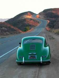 I wish I was getting behind the wheel of this one...the road ahead looks like a blast!