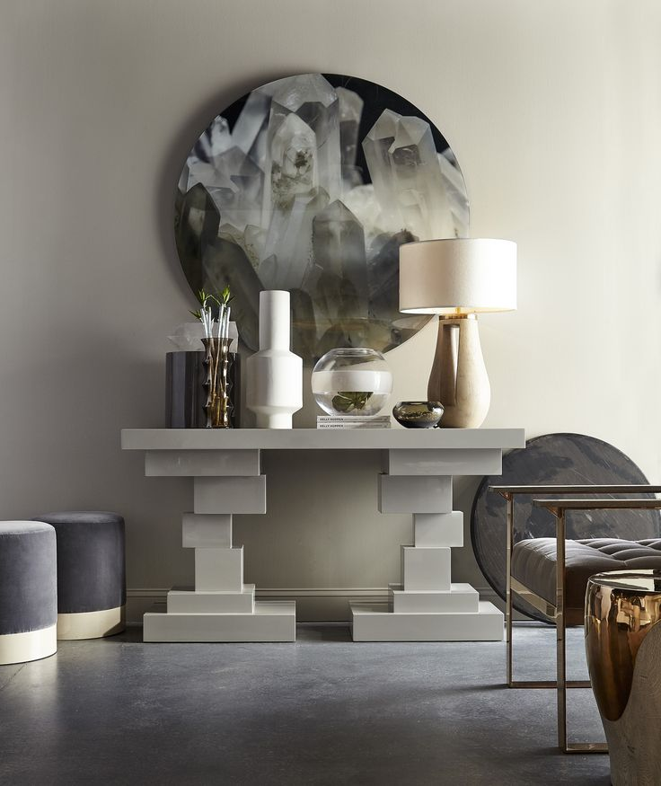 Kelly Hoppen S Retrospective Collection For Resource Decor