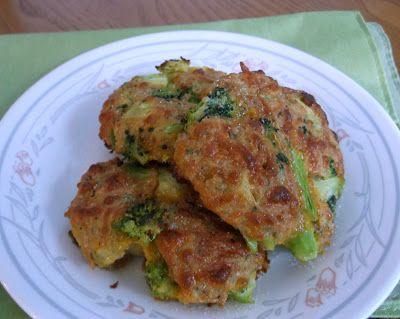 Broccoli Bites