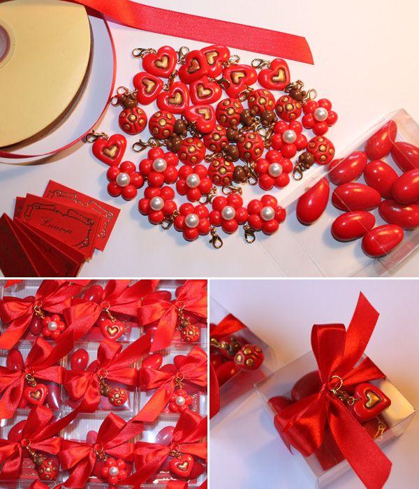 Oltre 25 fantastiche idee su caramelle bomboniere su pinterest regalini per gli invitati alla - Festoni compleanno fatti in casa ...
