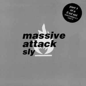 Massive Attack - Sly (CD) at Discogs