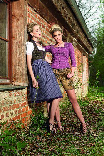 Dirndl Emilia günstig online kaufen bei Trachten Angermaier.      S❤