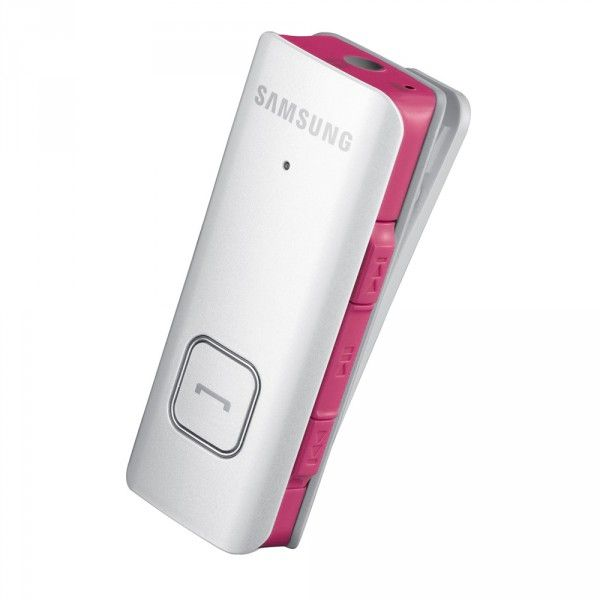 Samsung HS3000 BT Kulaklık Pembe - Bluetooth Kulaklıklar - Aksesuarlar