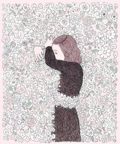 """"""" Nikt nie wydaje się bardziej obcy niż ktoś, kogo się kiedyś kochało. """"  — Erich Maria Remarque"""