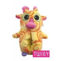 Tw Mommy, Twigy Bayan Sarı Sevimli Panduf