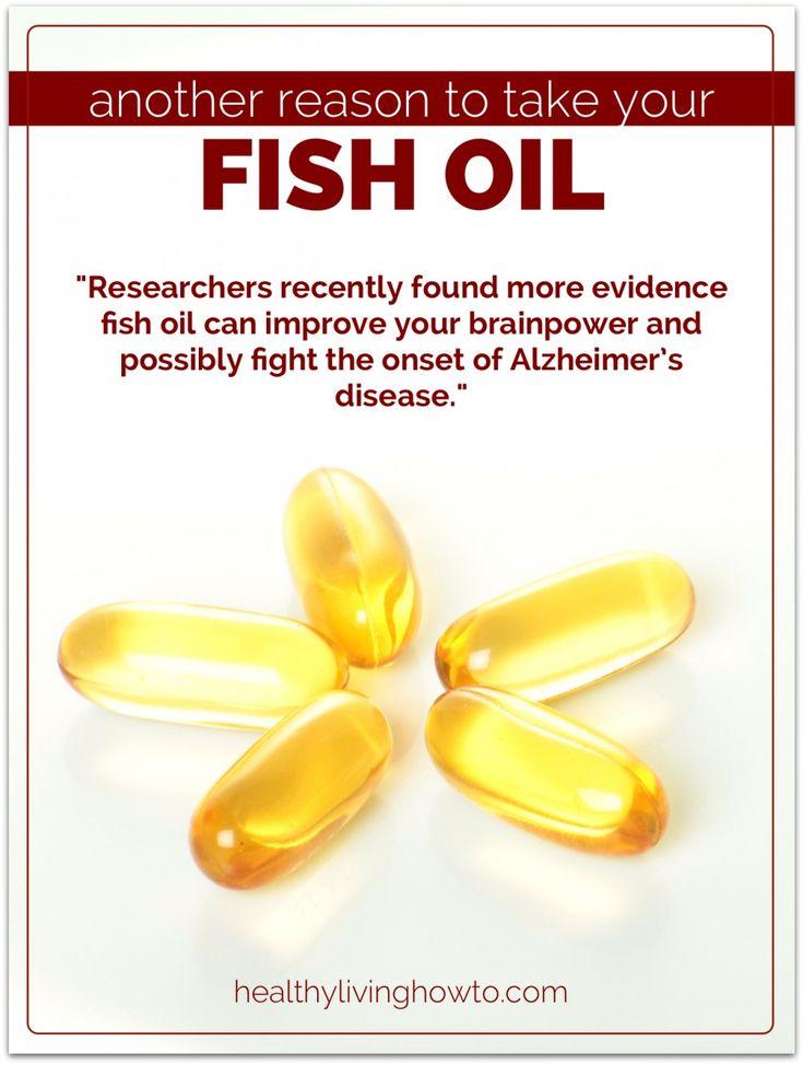 92 best fish oil benefits images on pinterest benefits for Fish oil dosage bodybuilding