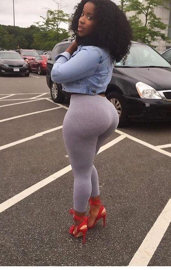 Big booty ebony download