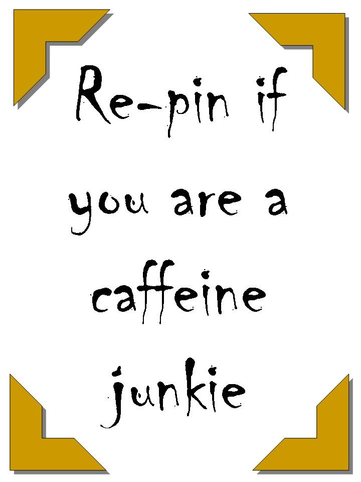 Well, are you? I can't function without my morning coffee...:)  #caffeine #coffee