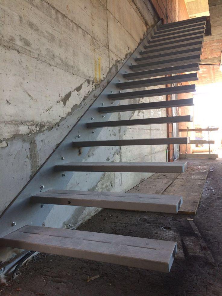 escaleras de metal ver ms escalera