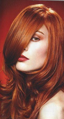 Beautiful Redhead Girl ➳❤  ⊱ℳℬ⊰