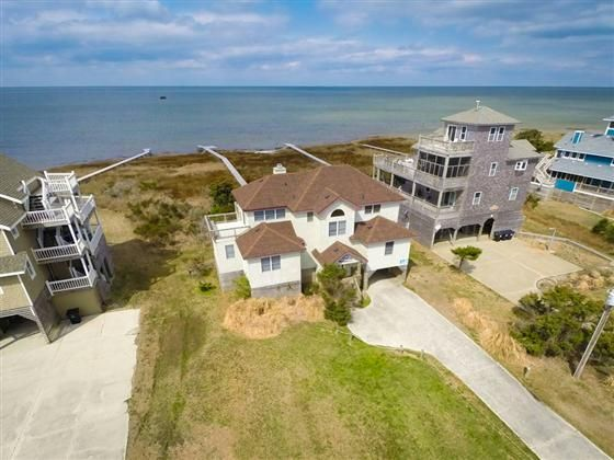 77 best your dream beach house at the outer banks images for Beach house plans outer banks