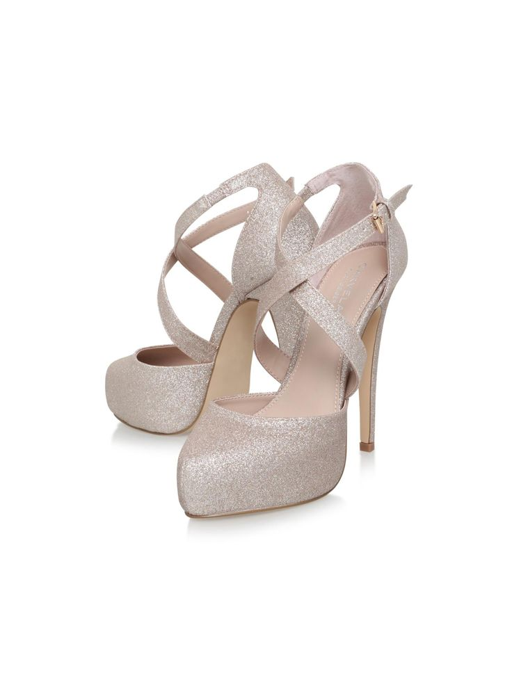 Buy your Carvela Kassie High Heel Sandals online now at House of Fraser. Why not Buy and Collect in-store?