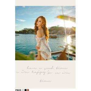 [픽키스트] korea fashion 그물망사티셔츠ⓒ ts3852t - 34,900원 by 금찌