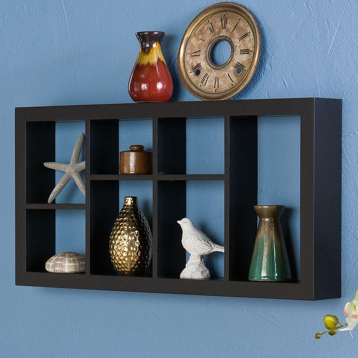 "Lynn Harbor 24"" Display Shelf"