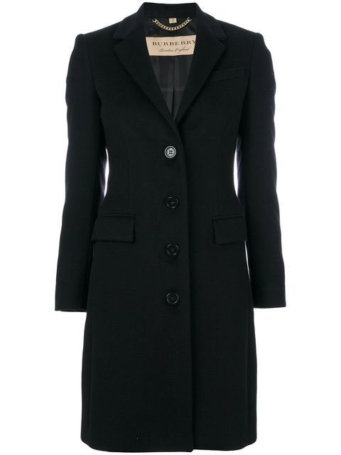 BURBERRY Sidlesham Coat. #burberry #cloth #coat