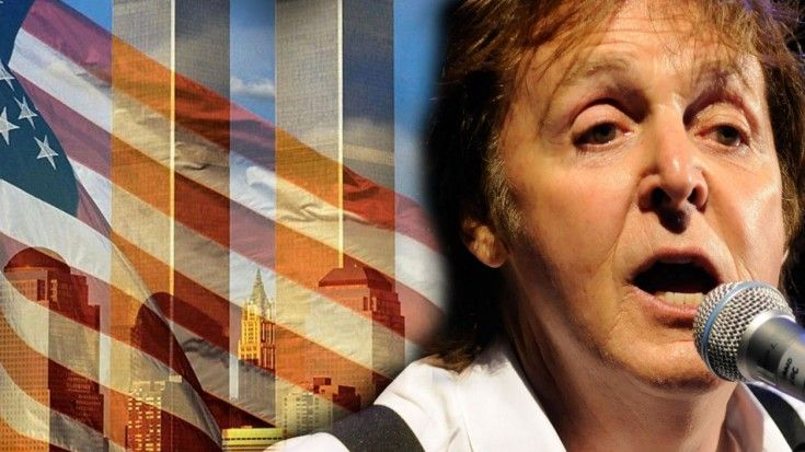 "Tagged: Uncategorized | Paul McCartney's ""Let It Be"" 911 Tribute At Ground Zero, Will Move You To Tearshttp://societyofrock.com/paul-mccartneys-let-it-be-911-tribute-at-ground-zero-will-move-you-to-tears"