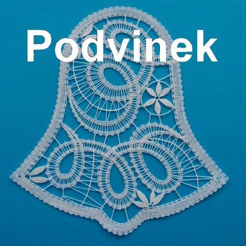 Podvinek 042 - Zvonek