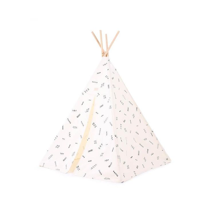 die besten 25 indianerzelt ideen auf pinterest zelt f r kinderzimmer indianer tipi und tipi. Black Bedroom Furniture Sets. Home Design Ideas