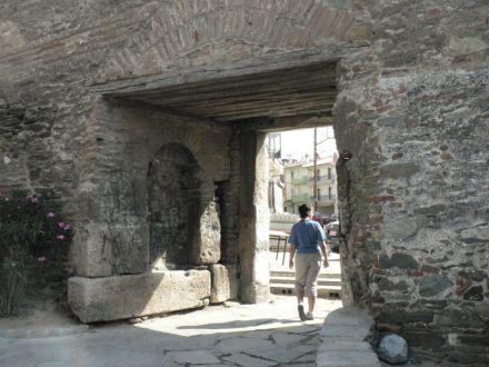 Foto Město - fotka turistického cíle Výlety a aktivity Chalkidiki,