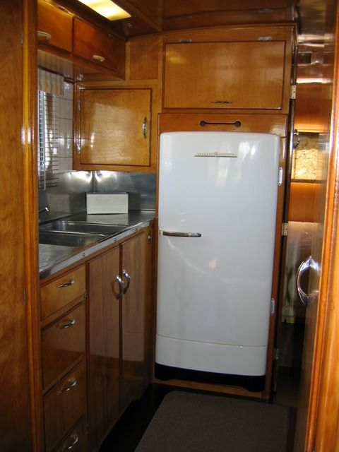 25 best ideas about trailer interior on pinterest vintage campers trailers camper interior for Travel trailer bathroom sinks