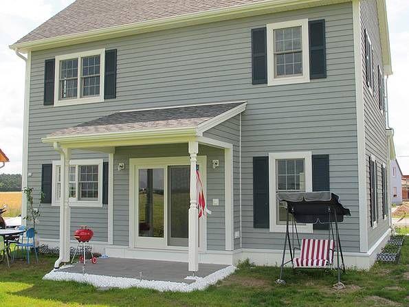 Die besten 25+ Amerikanische häuser Ideen auf Pinterest Häuser - kamin in der wand amerikanisch