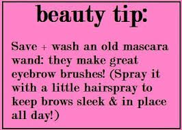 Beauty #tip for having #brows that are on #point!!! ;)