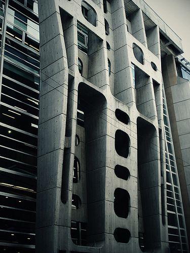 Banco de Londres, Clorindo Testa-SEPRA. Buenos Aires, Argentina.