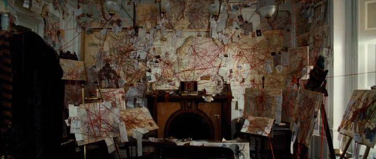 zodiac film investigation - Google Search