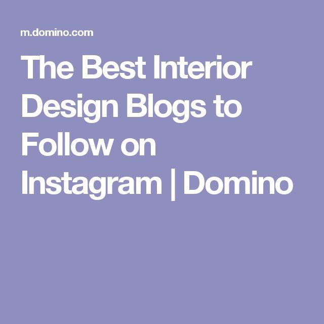 25 Design Instagram Accounts For Endless Inspiration