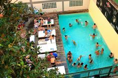 Plus Hostel, Florence, Italy. 20 Cool Hostels In Europe For Every Traveler Who's On A Budget