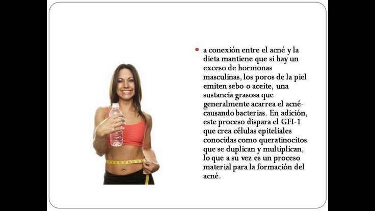 Como Quitar El Acne: relacion entre el acne y la comida - http://solucionparaelacne.org/blog/como-quitar-el-acne-relacion-entre-el-acne-y-la-comida/