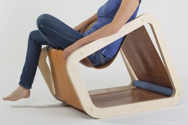 swART - A Relaxation Corner | Furniture Design by SwartLab