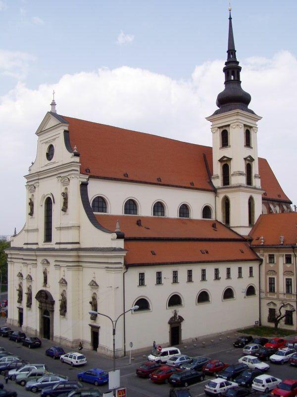 church St.Thomas